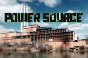Power Source