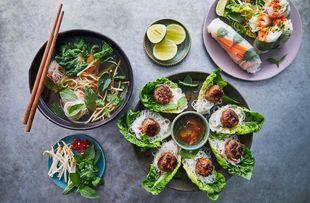 Thai Feast - cooking class