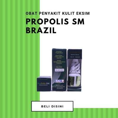 Obat Eksim Propolis