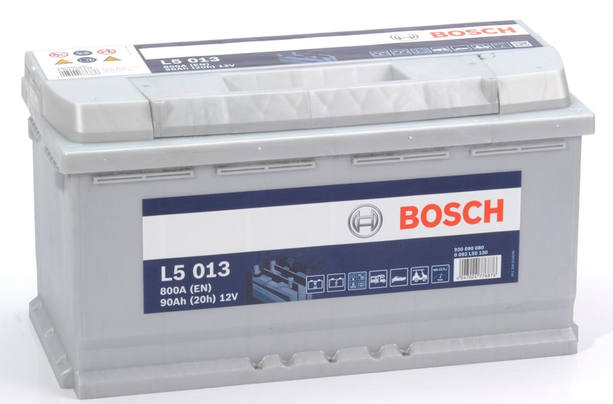 reviews l5013 bosch leisure battery 12v 90ah l5 013. Black Bedroom Furniture Sets. Home Design Ideas