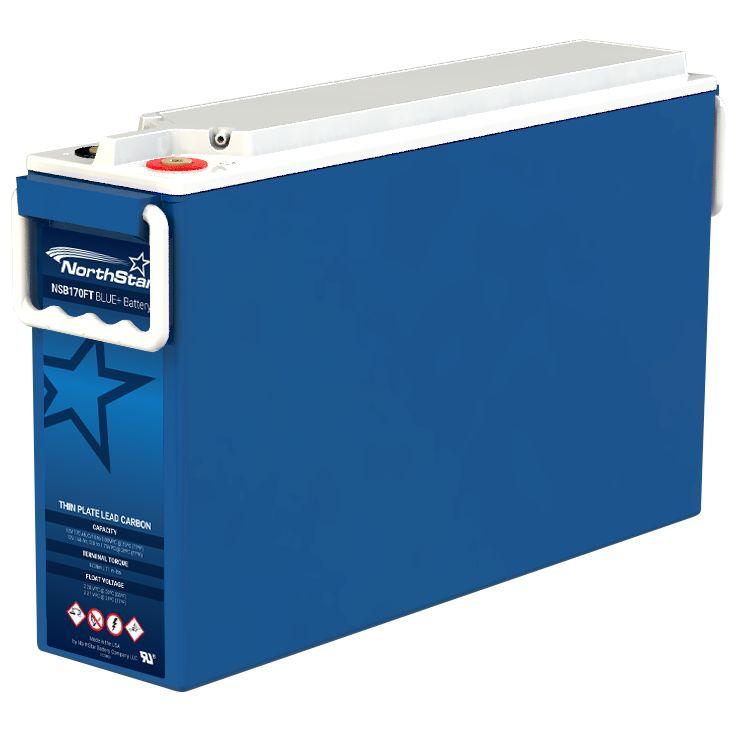 Northstar Nsb 170ft Blue Battery Northstar Batteries
