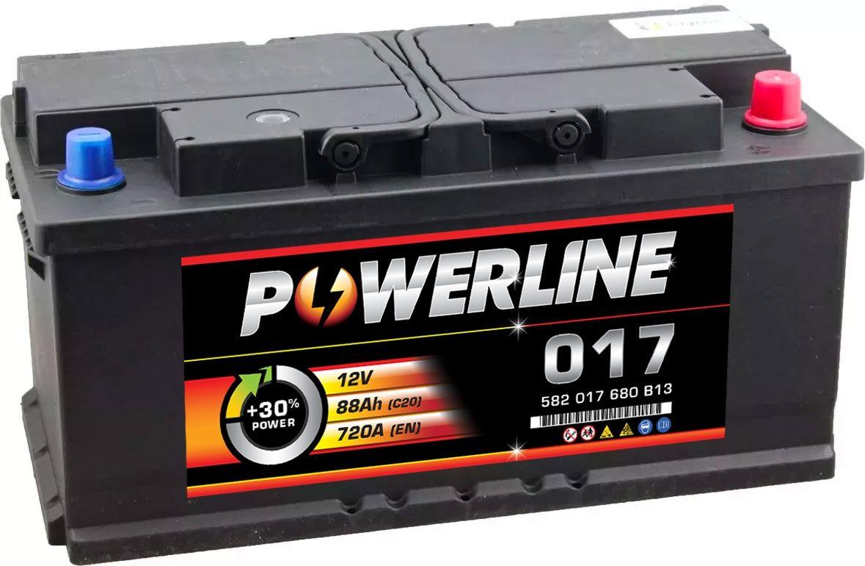 017 12v Voiture De Powerline Batterie Batteries iOkZXwuTP