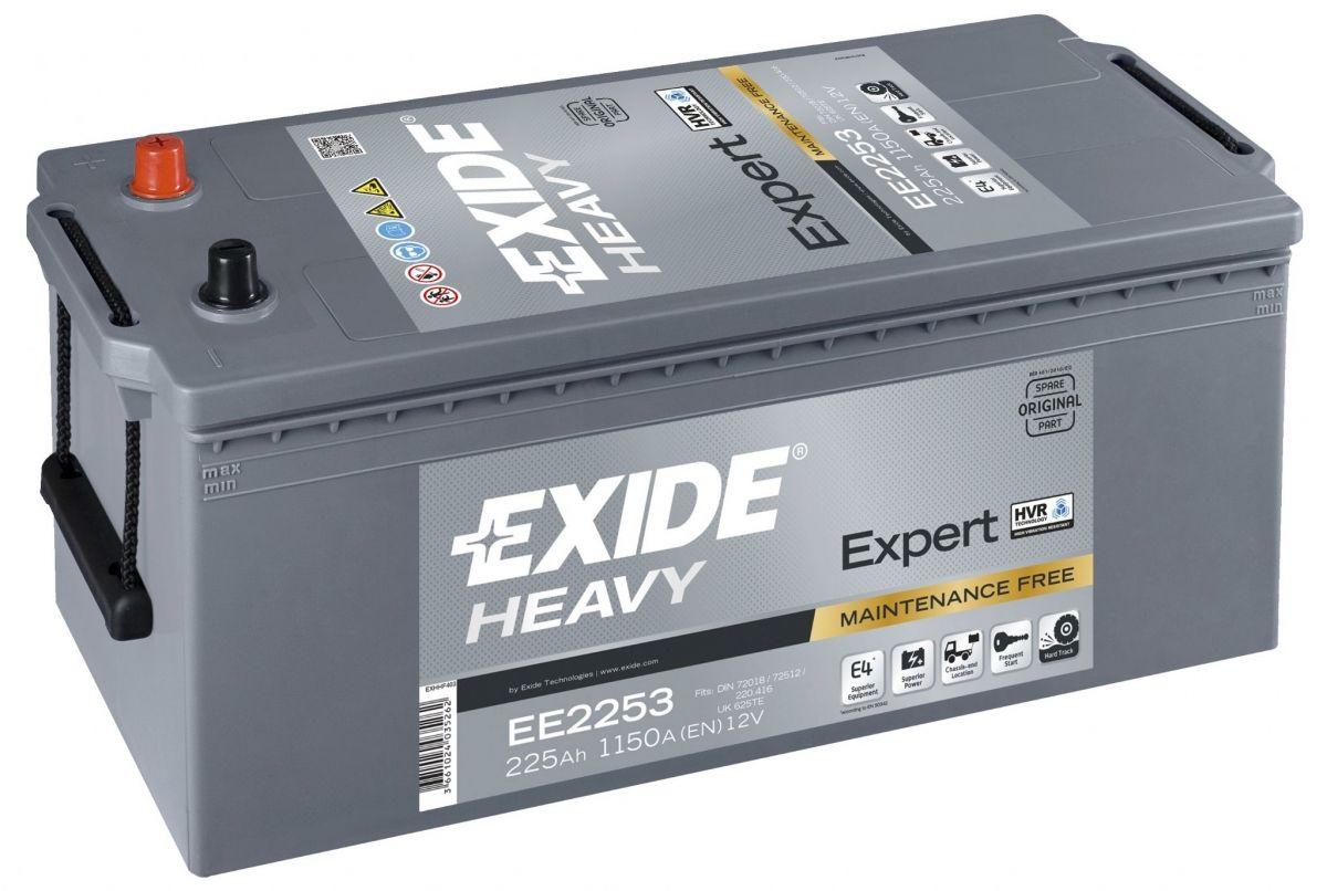 Exide Ee2253 Jpg