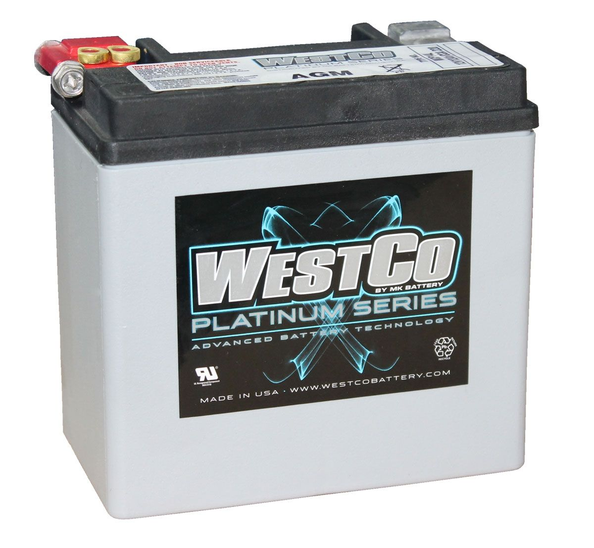 Harley Davidson Battery >> 65958 04 Harley Davidson Equivalent Battery With Front Terminals