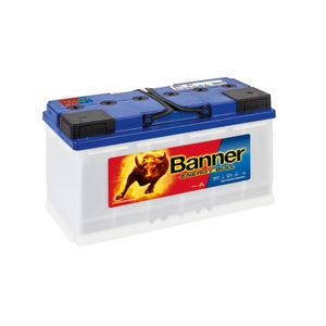 95751 Banner Leisure Battery 12V 100/110Ah