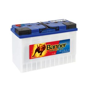 Banner Energy Bull Leisure Battery 95901 12V 115Ah