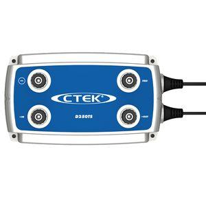CTEK D250TS 24V 10A DC/DC Smart Charger