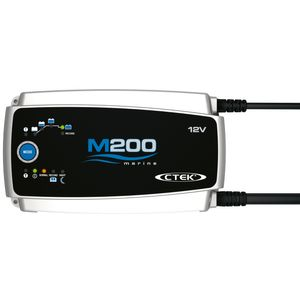 CTEK M200 12 Volt Marine Battery Charger
