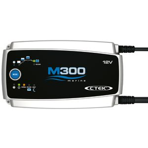 CTEK M300 12 Volt 25A Marine Battery Charger