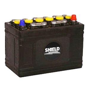 Type 241 Classic Car Hard Rubber Battery 12V 70Ah