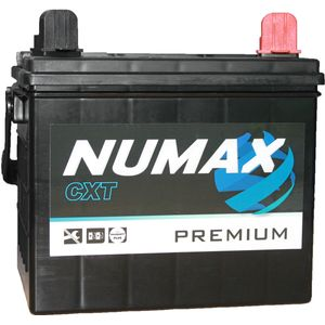 12N24-3 / 12N24-3A Numax Lawnmower Battery 12V 30Ah (895 CXT) (Y60N24LA) (U1R9)