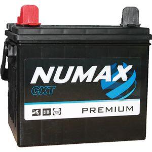 12N24-4 / 12N24-4A Numax Lawnmower Battery 12V 30Ah (896 CXT) (Y60N24.A) (U19)