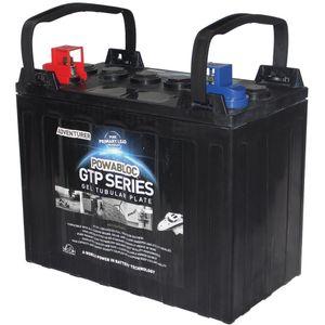Leoch Powabloc GTP 12150 Gel Deep Cycle Battery