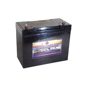 Leoch Adventurer LAGM-160 AGM Leisure Battery