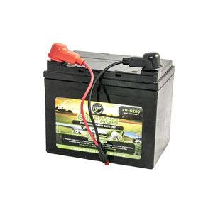 Leoch LG-C280 Torberry AGM Golf Battery 12V 38Ah