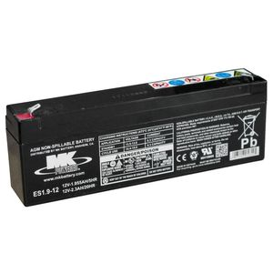 MK ES1.9-12 Mobility Battery 12V 2.3Ah