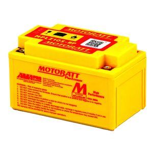 MPLZ10S-HP MOTOBATT Lithium Bike Battery