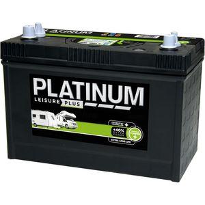 SD6110L Platinum Leisure Plus Battery 12V 110Ah