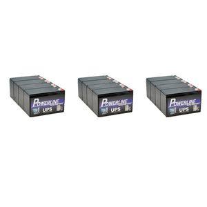 PU127 Powerline UPS Battery Pack
