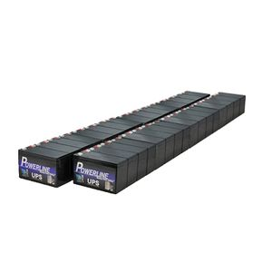 PU327 Powerline UPS Battery Pack