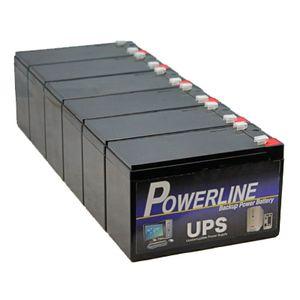 PU67 Powerline UPS Battery Pack