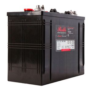 Rolls 12-FS-135 FS Series 12 Volt Battery