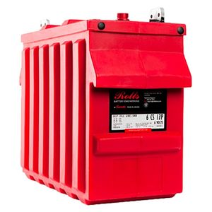 Rolls 6 CS 17P Series 5000 6Volt Battery