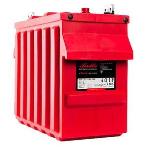 Rolls 6 CS 21P Series 5000 6Volt Battery