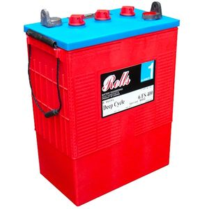 Rolls 6-FS-400 FS Series 6 Volt Battery
