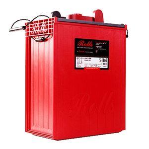 Rolls S1660 Series 4000 2Volt Battery