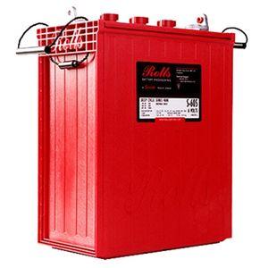 Rolls S605 Series 4000 6Volt Battery