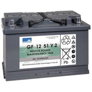 SL57 Sonnenschein Battery (GF12051Y2)
