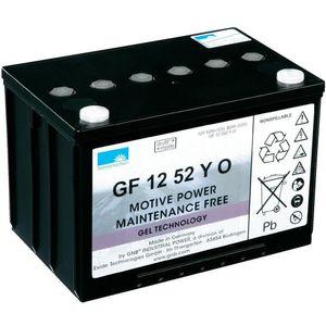 GF12052YO Sonnenschein Battery (GF 12 052 YO)