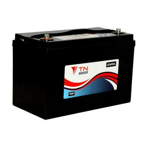 TN POWER 100Ah Lithium Leisure Battery LiFePO4
