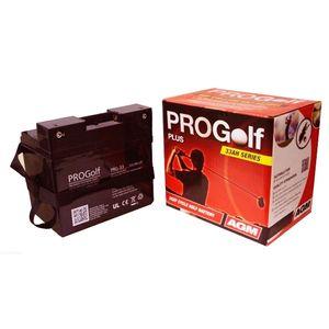PRG-33 ProGolf Golf Trolley Battery 33Ah