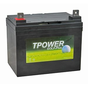 TP34-12 TPOWER Golf Trolley Battery