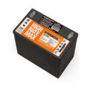 UPS12-200MRX C D Technolgies UPS Battery 12V 55Ah