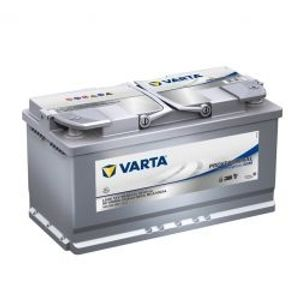 LA95 Varta Dual Purpose AGM Leisure Battery 840 095 085