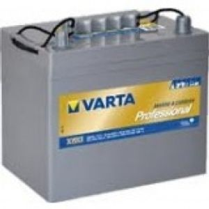 LAD85 Varta AGM Leisure and Marine Deep Cycle Battery 830 085 051