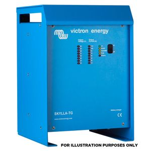 Victron Skylla 48/50 (1) Battery Charger 48V 50A SDTG4800501