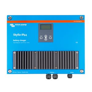 Victron Skylla IP44 24/30 Battery Charger 24V 30A SKY024030000