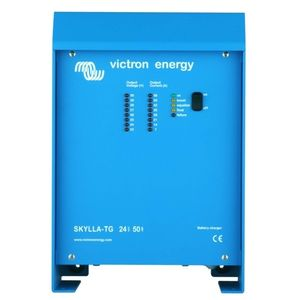 Victron Skylla 24/50 (1) Battery Charger 24V 50A SDTG2400501