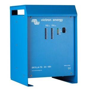Victron Skylla 24/100 (1) Battery Charger 24V 100A SDTG2401001