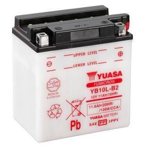 Yuasa YB10L-B2 Motorcycle Battery