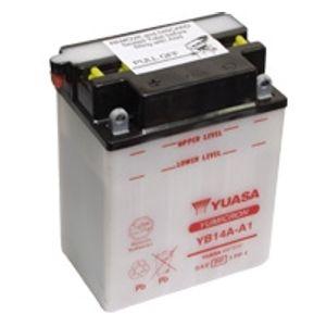 Yuasa YB14A-A1 Motorcycle Battery