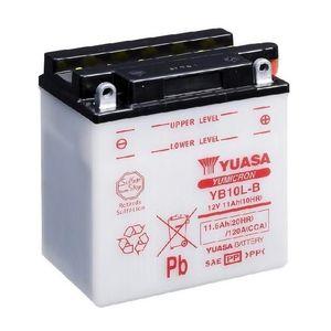 Yuasa YB10L-B Motorcycle Battery