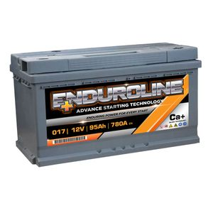 017 Enduroline Car Battery 95Ah