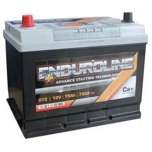 85D 26R Car Battery (85D26R)