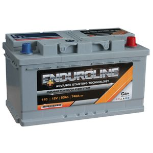 VW Audi 5K0915105H Compatible Battery