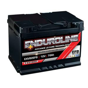 EXV82EFB Enduroline Leisure Battery 70Ah